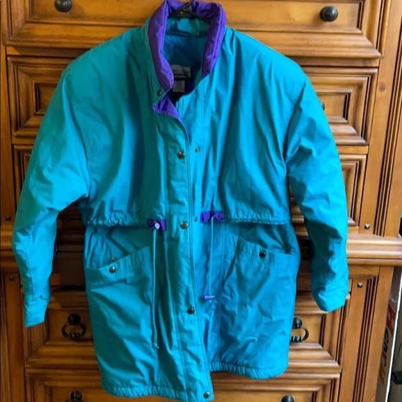 Cabin Creek petite jacket zipper Cabin Creek